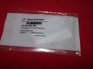 Agilent Inlet Capillary SST, 0.11mm ID, 220mm Long; 5067-4660