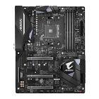 Aorus AX370-GAMING K7 Motherboard, Socket AM4, X370, DDR4, S-ATA 600, ATX