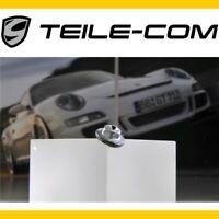 Selbstschneide-Mutter /Porsche Wappen L=R 911 964 993 996 997 991 Boxster Cayman