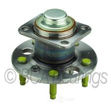 Wheel Bearing and Hub Assembly Rear BCA Bearing WE61002