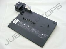 New IBM Lenovo ThinkPad T60p T61 Advanced Docking Station Port Replicator