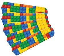 "New LEGOS KIDS LEGO BLOCKS 52"" Ceiling Fan BLADES ONLY"