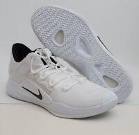 Nike Hyperdunk X Low TB Mens Basketball Shoes AR0463-100 White Size 14 NEW