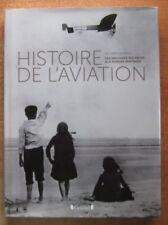 HISTOIRE DE L'AVIATION DES MACHINES VOLANTES AUX SONDES SPATIALES - NICCOLI