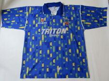 Birmingham City home shirt jersey Influence 1992-1993 trikot Blues adult SIZE XL