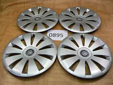 Original Mercedes-Benz Radkappen 17 Zoll GLA-Klasse X156 ArNr 0895 1564000025