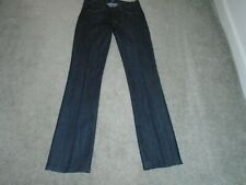 7 For All Mankind Straight Jeans Size 25