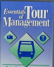 Essentials Of Tour Management 1992 Betsy Fay HC