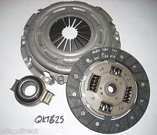 FORD Escort 1.4 1990 - 1995  Fiesta MK3 1990 - 95 Orion 1990-95 CVH Clutch Kit