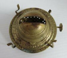 VINTAGE EAGLE OIL LAMP BURNER     LOT3        (INV25484)