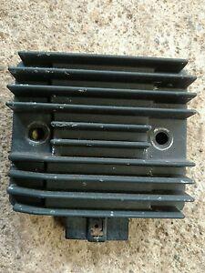 2009 yamaha xj6 20s diversion regulator rectifier