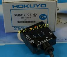 DMS-GA2-V NEW Photoelectric sensor good in condition for industry use