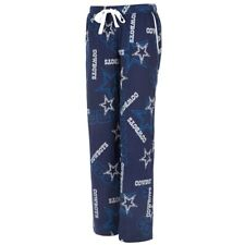 030264440 Dallas Cowboys Women s Jewell Sleep Pants Size Large