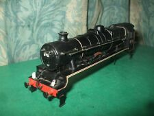 BACHMANN LMS JUBILEE BLACK LOCO BODY ONLY - COURAGEOUS - No.2