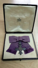 Jacket Medals & Ribbon Inter-War Militaria (1919-1938)