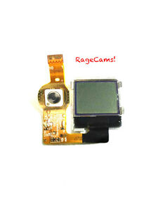 LCD Readout Screen Digital Camera Display for GoPro HD Hero3+ Black-Silver-White