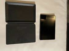 Amazon Kindle Fire HDX 7 (3rd Generation) 32GB, Wi-Fi + Cellular, 7in - Black