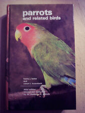 Parrots and Related Birds by Henry Bates, Robert Busenbark and Henry &...