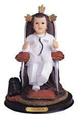 "10.5"" Inch Child Doctor Niño Nino Statue Figurine Figure Religious"