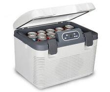 220V Portable 19L Refrigerator Cooler Warmer For Car Mini Car Fridges DC12/24V