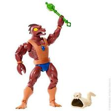 Auspacker Clawful 2.0 club Grayskull motu Heman Masters of the Universe Classics