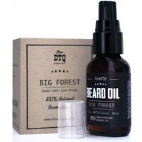 Big Forest Beard Oil - Promotes Beard Growth, Keeps Beard Smooth & Tangle Free