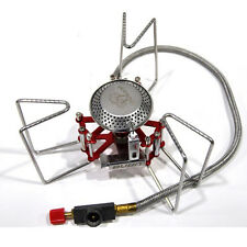 Bulin Camping Stove Cooking  Stove Outdoor Gas Burner 3200w 178g BL100-B6