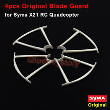 4PCS Original Syma X21 X21W Blade Propeller Guard Cover RC Quacopter Spare Part