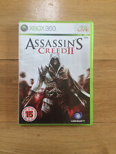 Assassin's creed ii (2) pour Xbox 360