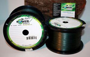 Power Pro Grün Green 10m 0,10mm 0,13 0,15 0,19 0,23 0,28 0,32 0,36 Schnur