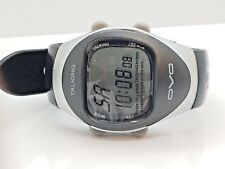 NEW Talking Watch for the Visually Impaired English Talking WA-9910 Black