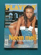 Dutch Playboy Magazine 2002-05 Ljuba Tolkalina, Preview Wet & Naked Special