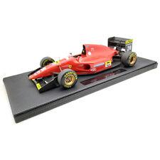 1994 Gerhard Berger Ferrari 412 T1 - 1/18 GPreplicas