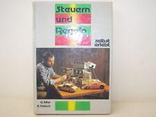 Günter Miel: Régler et régler - Même a connu forte illustré Livre de 1985