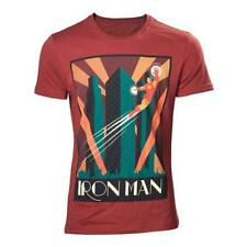 Marvel Iron Man T-Shirts for Men