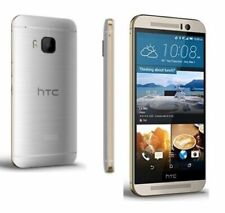 HTC One M9 32GB Verizon GSM Unlocked Smartphone Cell Phone 6535L T-Mobile AT&T
