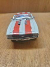 Danbury 1969 Chevrolet Camaro SS