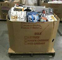 Amazon Wholesale Lot, 6 Items, Electronics, Toys, General Merchandise