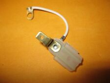 LOTUS CORTINA MK1, Mk2(63-70) LOW TENSION LEAD FOR DISTRIBUTOR