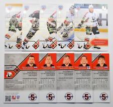 2012-13 KHL Traktor Chelyabinsk GOLD (#/100) Pick a Player Card