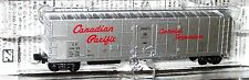Z scale Micro-Trains 51' Mechanical Reefer Canadian Pacific #296120 - 54800052