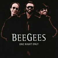 One Night Only - Bee Gees CD Sealed ! New !