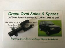 Land Rover Defender, Classic Discovery, Series 1 Brake Pipe Clip x2 CRC1250L