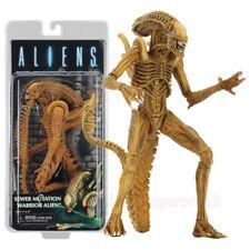 "7/"" gli alieni Mantis//ORANGO ALIEN QUEEN Face Hugger Action Figure NEC una serie 10"