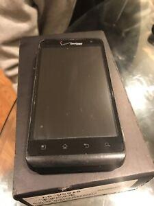 LG Revolution vs910 Android 4G LTE WIFI HD Video Touch VERIZON Smartphone