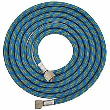 Nylon Braided Airbrush Hose - Fits Iwata Devilbiss and Master Airbrush Brands