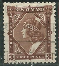 Nueva Zelanda Scott# 190 Usado