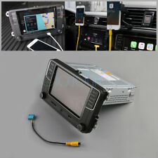 Für VW Passat CC Golf /Jetta Touran Radio RCD330G Plus 6.5'' Bluetooth CarPlay