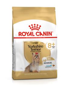 Royal Canin Yorkshire Terrier Adult 8+Dog Food 1.5kg