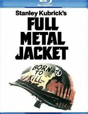 Full Metal Jacket (Blu-ray Disc, 2006)